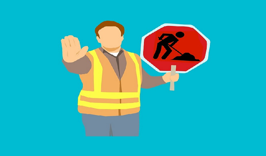 Restricții de circulație rutieră la Călimănești și Câineni