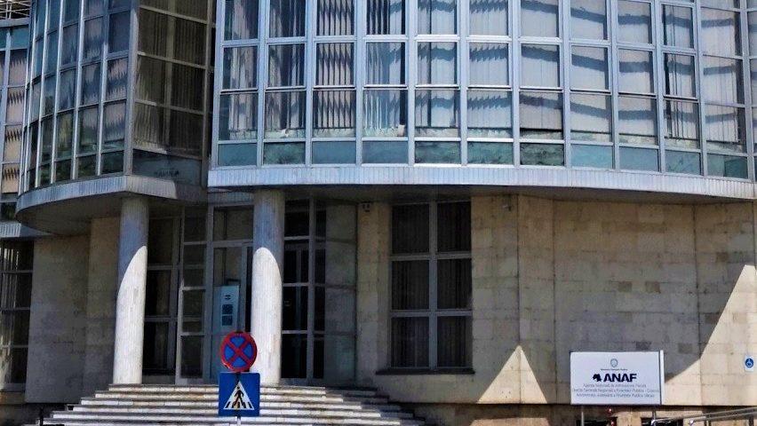AJFP Vâlcea: Accesează una dintre facilitățile fiscale și nu vei fi executat silit!