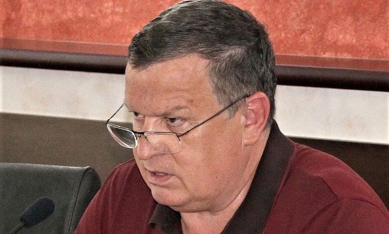 Mircia Gutău: Apel către conducerea Sport Club Municipal