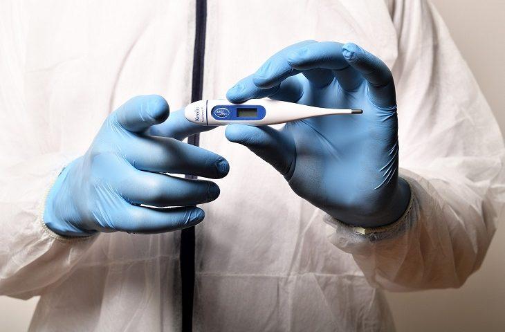 Vâlcea: Informare cu privire la campania de vaccinare