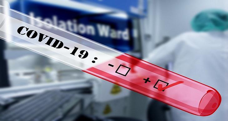 COVID-19 în județul Vâlcea: situația epidemiologică la data de 24 februarie 2021