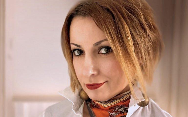 Cristina Diaconescu Creatie Hello Group Foodwise Marketing