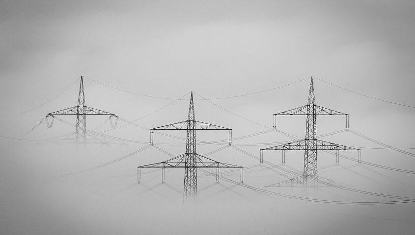 Întreruperi în furnizarea energiei electrice în județul Vâlcea: săptămâna 11 - 17 ianuarie 2021