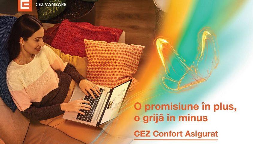 CEZ preia plata facturii la energie pentru clienții care se îmbolnăvesc cu SARS-CoV-2