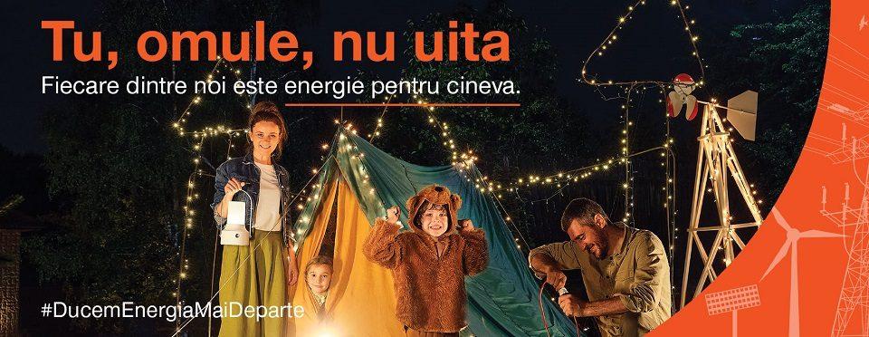 CEZ prin ochii clientilor sai este cel mai verde, prompt si competent brand din energie
