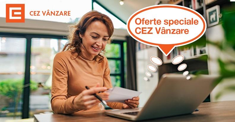 CEZ prelungește până la 30 iunie 2021 termenul în care clienții săi pot studia ofertele sale