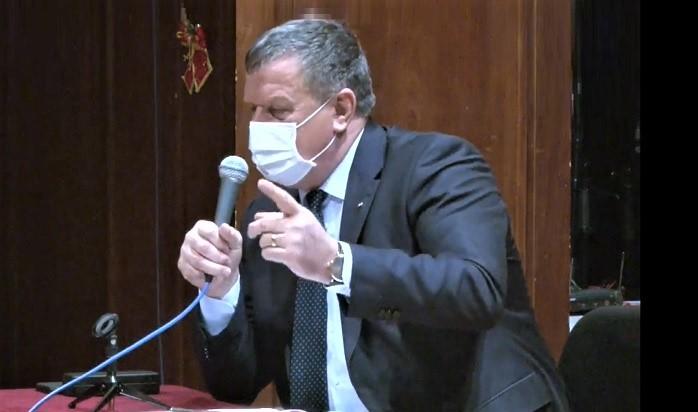 Consiliul Local Ramnicu Valcea convocat in sedinta extraordinara - Mircia Gutau
