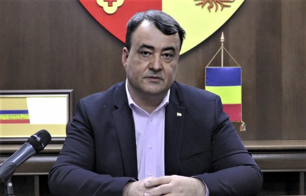 Vicepreședintele CJ Vâlcea, Florian Marin, coordonator direct al activității DGASPC, a avut o întâlnire cu șefii centrelor de asistență socială