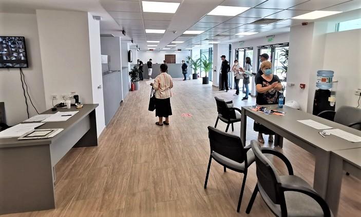 La Râmnicu Vâlcea a început încasarea impozitelor şi taxelor locale pentru anul 2021