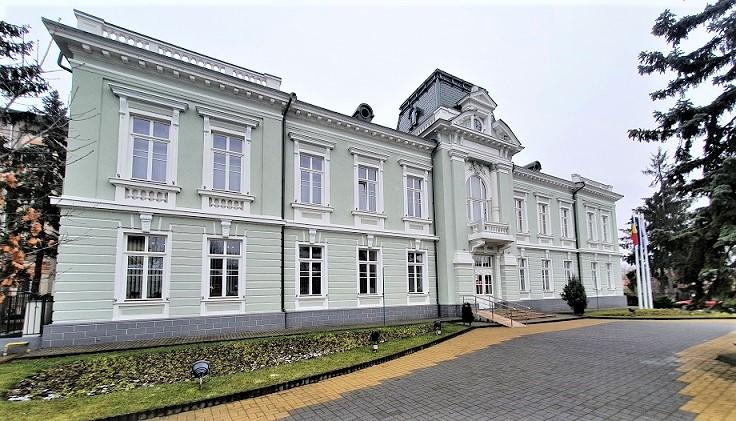 Primăria Râmnicu Vâlcea a pus în dezbatere publică proiectul de buget local pentru 2021