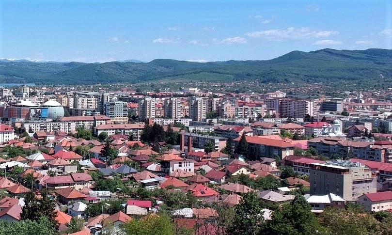 Râmnicu Vâlcea rămâne în week-end cu restricţiile suplimentare impuse de pandemie - excepţii de Paştele catolic