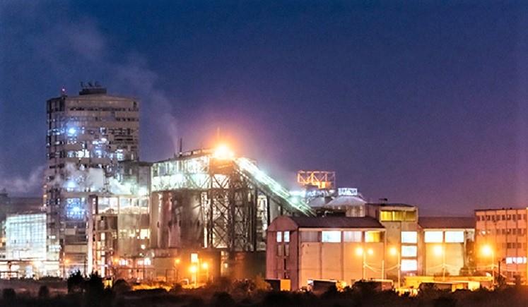 Vâlcea: CIECH Soda își crește șansele de a relua producția de sodă pe termen mediu