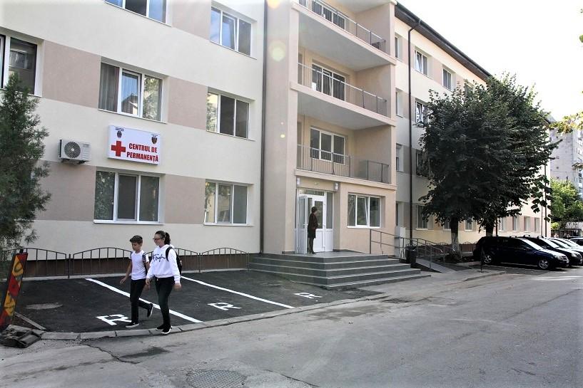 Centrul medical de Permanenţă din Ostroveni îşi continuă activitatea cu  acces prin programare telefonică – EUROVÂLCEA