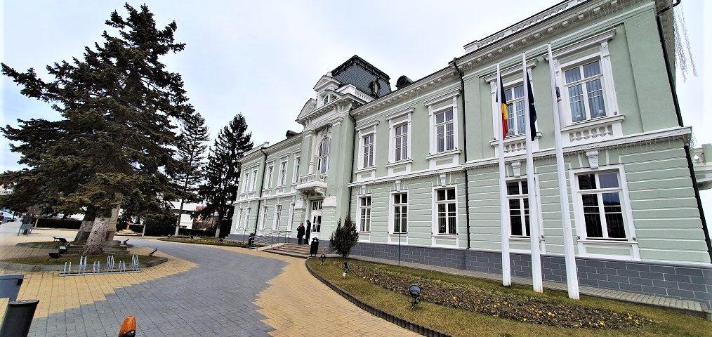 """UAP Râmnicu Vâlcea anunță lansarea proiectul """"Amenajare parc Ostroveni"""""""