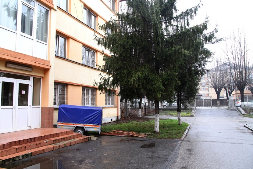 Centrul de Permanenţă din Ostroveni s-a pregătit pentru epidemia de  coronavirus – EUROVÂLCEA