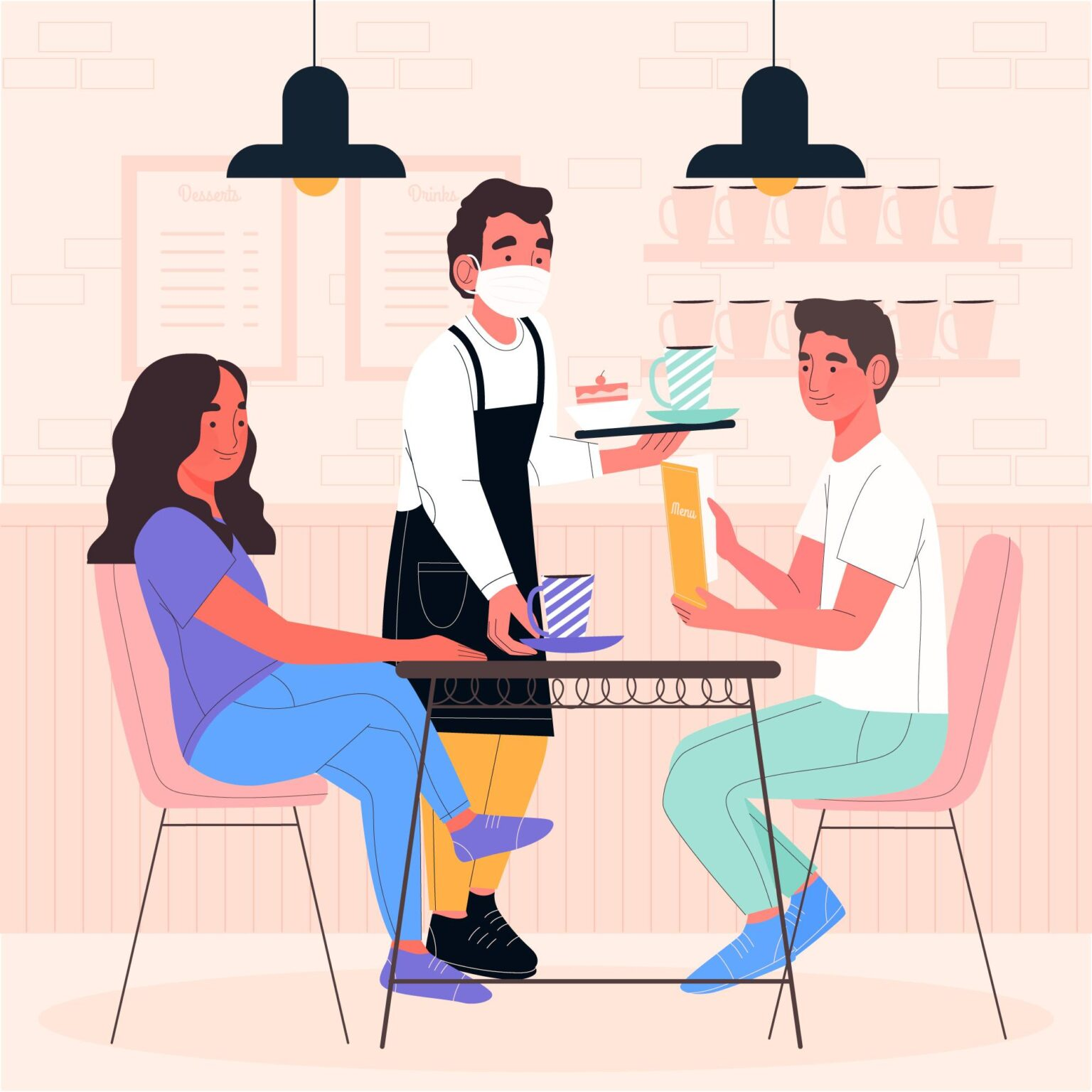 Customenu - meniu restaurant adevar sau mit