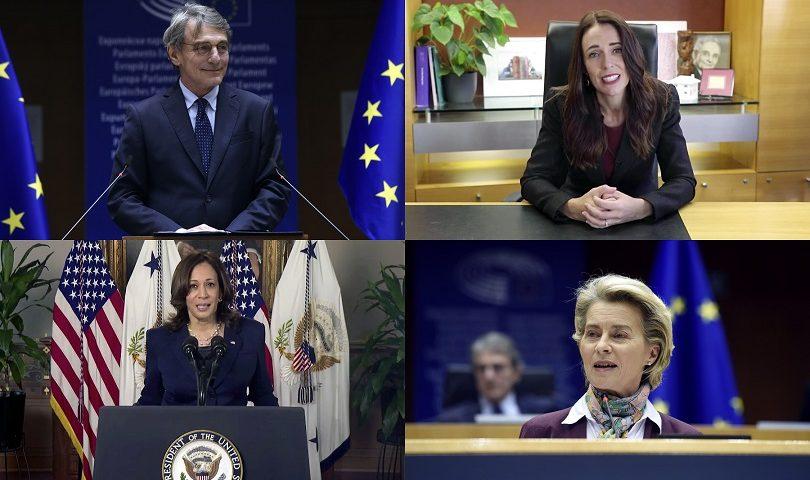 Ziua Internațională a Femeii marcată în plenul Parlamentului European