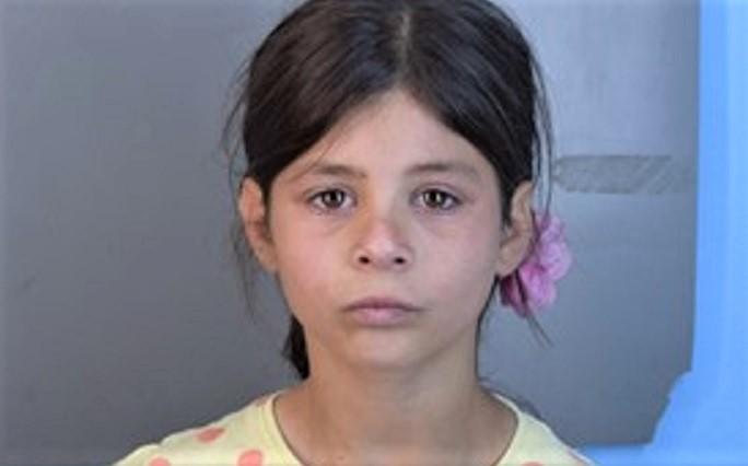 Fetiță de 12 ani din Râmnicu Vâlcea, dată dispărută – a plecat de acasă și nu a mai revenit